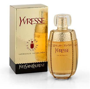 Yves Saint Laurent Yvresse EDT