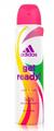 Adidas Get Ready! Cool & Care Deo Spray