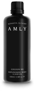 Amly Cocoon Me Replenishing Hair + Body Oil