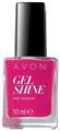 Avon Gel Shine Körömlakk