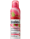 Balea Málna&Citromfű Deo Spray