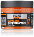 Balea Men Matt-Look Defining Paste