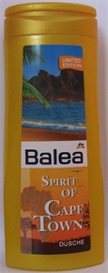 Balea Spirit Of Cape Town Tusfürdő