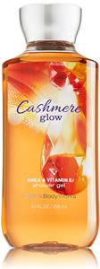 Bath & Body Works Cashmere Glow Shower Gel