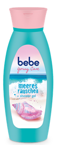 Bebe Young Care Meeres Rauschen Tusfürdő