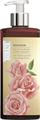 Biobaza 3 az 1-ben Tusfürdő Gél - Rózsa és Geránium