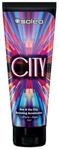 Soleo City