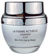 La Femme Actuelle Diamond Bio Thermal Anti Age Fiatalító Arcmaszk