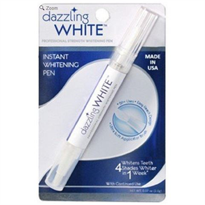 Dr. Fresh Dazzling White Professional Strength Fogfehérítő Toll