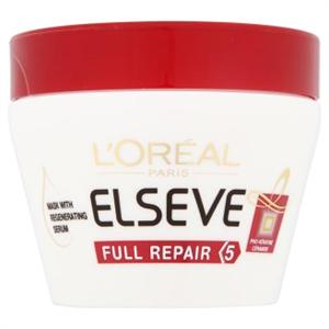 L'Oreal Elseve Full Repair 5 Krémpakolás