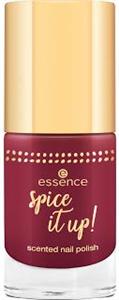 Essence Spice It Up! Illatos Körömlakk