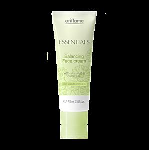 Oriflame Essentials Balancing Face Cream