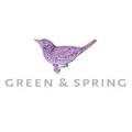 Green & Spring
