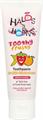 Halos N Horns Toothy Fruity Gyümölcs Ízű Fogkrém