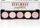 Bellapierre Heatwave Highlighting Palette