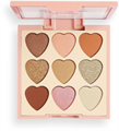 I Heart Revolution Heartbreakers Majestic Shadow Palette