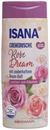 Isana Rose Dream Krémtusfürdő
