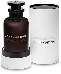 Louis Vuitton Les Sables Roses EDP