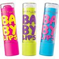 Maybelline Baby Lips Ajakápoló