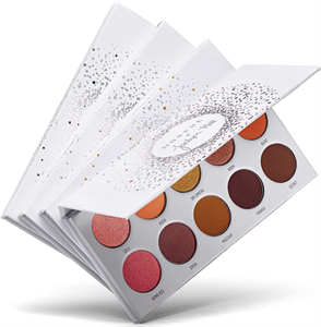 Morphe x Jaclyn Hill The Vault