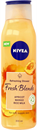 Nivea Fresh Blends Apricot Mango Rice Milk Tusfürdő