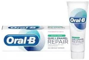 Oral-B Gum&Enamel Repair Extra Fresh