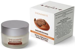 Refan Shea/Karité Nourishing Day/Night Face Cream
