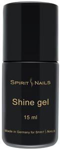 Spirit Nails Spirit Shine Fixálásmentes Fényzselé