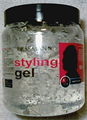Rossmann Styling Gel Wetlook