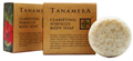 Tanamera Clarifying Hibiscus Body Soap