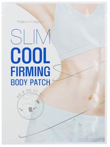 Tonymoly Slim Cool Firming Hűs Feszesítő Tapasz