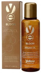 Yellow Bloom Argán Olaj