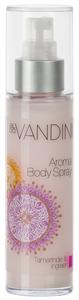 Aldo Vandini Aroma Body Spray
