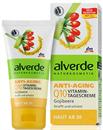 Alverde Vitamin Bőrfeszesítő Nappali Arckrém Q10 és Goji Bogyó Kivonattal (régi)