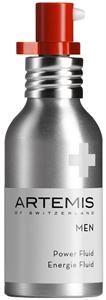 Artemis Arcápoló Fluid Férfiaknak