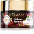 Bielenda Botanic Formula Pomegranate Oil + Amaranth Nourishing Face Mask