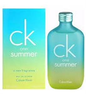 Calvin Klein CK One Summer Unisex 2006