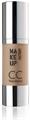 Make Up Factory CC Foundation Kondicionáló és Színkorrigáló Alapozó