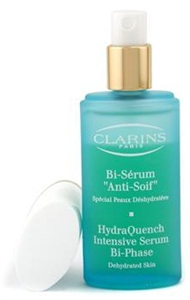 "Clarins Bi-Serum ""Anti- Soif"" HydraQuench Intenzív Kétfázisú Szérum"