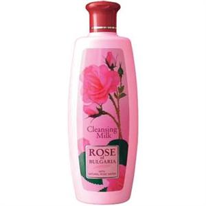 Bio Fresh Rose of Bulgaria Cleansing Milk