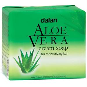 Dalan Aloe Vera Krémszappan