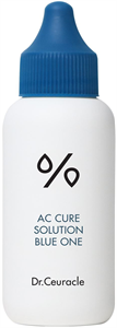 Dr.Ceuracle Ac Cure Solution Blue One