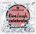 Essence Live.Laugh.Celebrate! Shimmer Blush
