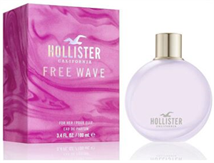 Hollister Free Wave For Her EDP