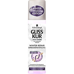 Gliss Kur Winter Repair Express Hajbalzsam