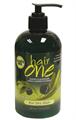 Hair One Hajtisztító és Hajápoló Szérum 5 az 1-ben Olíva Olajjal