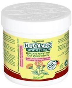 Kräuter Heggyógyító Testápoló Kenőcs Bio Körömvirággal