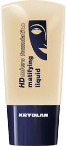 Kryolan HD Micro Foundation Matifying Liquid