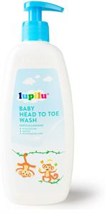 Lupilu Baby Head To Toe Wash