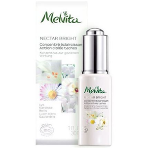Melvita Nectar Bright Koncentrátum